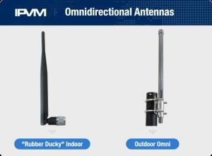 شبکه ی Wireless در سیستم های نظارت تصویری
