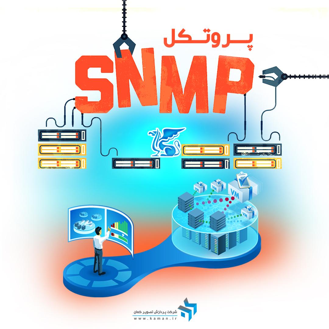 SNMP چیست؟